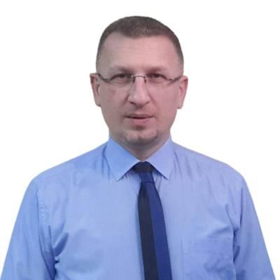 Mustafa Yücel YAZICI