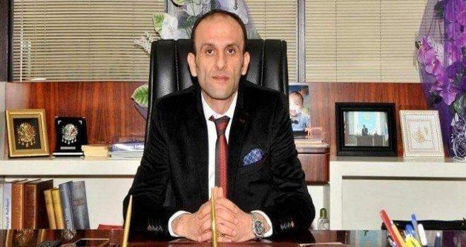 AKES-DER kurucu genel Başkanı Hasan Kansızoğlu'ndan hemşersi Başkan  Erdoğan'a Açık Mektup