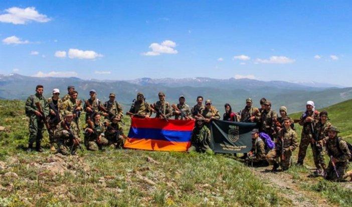 Ermenilerin Yeni Terör Örgütü: Poga
