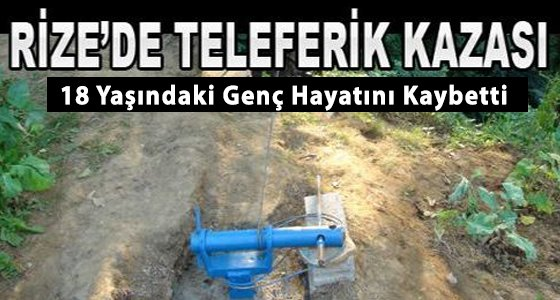 Teleferik Can Ald�