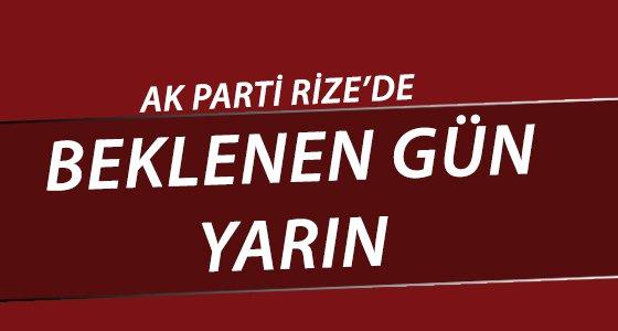 AK Parti'de Temay�l Vakt�