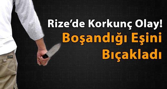 Bo�and��� E�ini B��aklad�