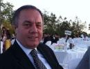 Köksal Toptan İstanbuldan aday adayı oldu