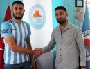 Pazarspor dış transfer de defans hattına takviye yaptı