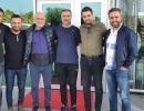 Hikmet Karaman, Kayseri'den ayrıldı