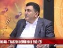 ERZİNCAN-TRABZON DEMİR YOLU PROJESİ