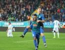 Çaykur Rizespor Evinde Konyaspor'u 3 - 1 Mağlu etti