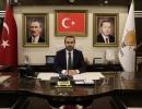 İl Başkanı Alim'den 10 Ocak Çalışan Gazeteciler Günü Mesajı