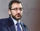 Fahrettin Altun'dan Basın Kartı Açıklaması