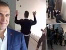 Altuğ Verdi'yi şehit eden polis İsmail Hakkı Sarıcaoğlu FETÖ'den de tutuklandı