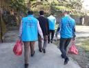 Rize'de Vefa Sosyal Destek Gruplarında Din Görevlileri Etkin Rol Alıyor