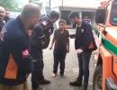 Rize'de kaybolan 11 yaşındaki çocuk 12 kilometre uzaklıkta bulundu