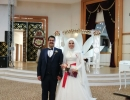 Halit Özdemir'in Oğlu Ahmet Özdemir Dünya Evine Girdi