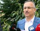 Vali Çeber, Rize'deki Vaka Sayısını Açıkladı