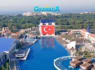 GRANADA HOTELS 29 EKİM BAYRAM KUTLAMA VİDEO